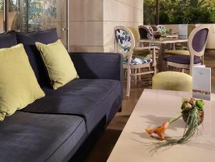Njv Athens Plaza Hotel Athens - Lobby