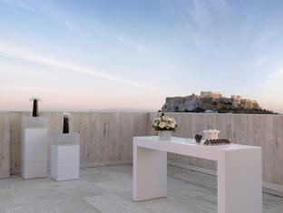 Njv Athens Plaza Hotel Athens - Facilities