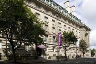 Premier Inn London County Hall London