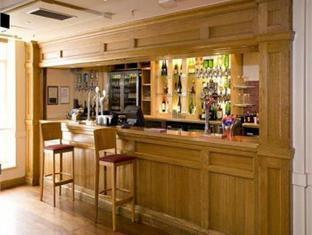 Premier Inn London County Hall London - Reception
