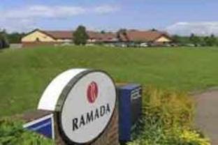 Ramada Kings Lynn Hotel