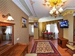 Seven Hills Hotel Istanbul - Presidential Suite