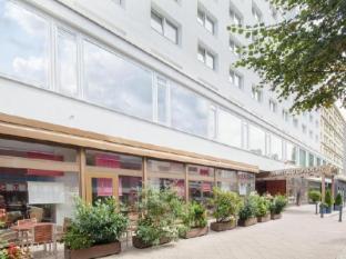 Sorat Hotel Ambassador برلين - المظهر الخارجي للفندق