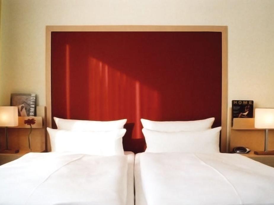Sorat Hotel Ambassador - Hotell och Boende i Tyskland i Europa
