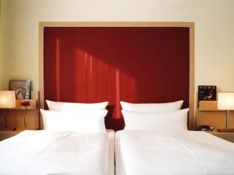 Sorat Hotel Ambassador برلين