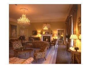 The Merrion Hotel Dublin - Lobby