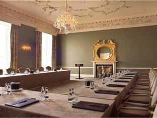 The Merrion Hotel Dublin - Meeting Room