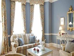 The Merrion Hotel Dublin - Interior
