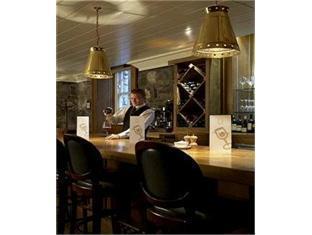 The Merrion Hotel Dublin - Pub/Lounge