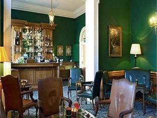 The Merrion Hotel Dublin - Pub/Lounge