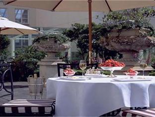 The Merrion Hotel Dublin - Garden