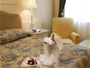 The Merrion Hotel Dublin - Guest Room
