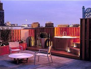The Merrion Hotel Dublin - Hot Tub