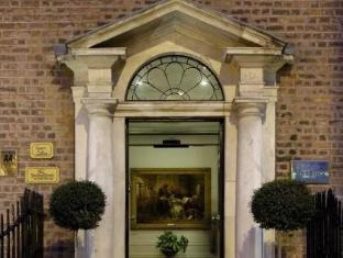 The Merrion Hotel Dublin - Exterior