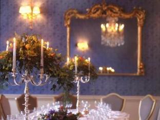 The Merrion Hotel Dublin - Restaurant