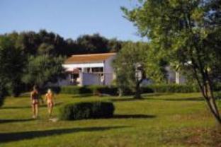 科沃思达旅游者别墅