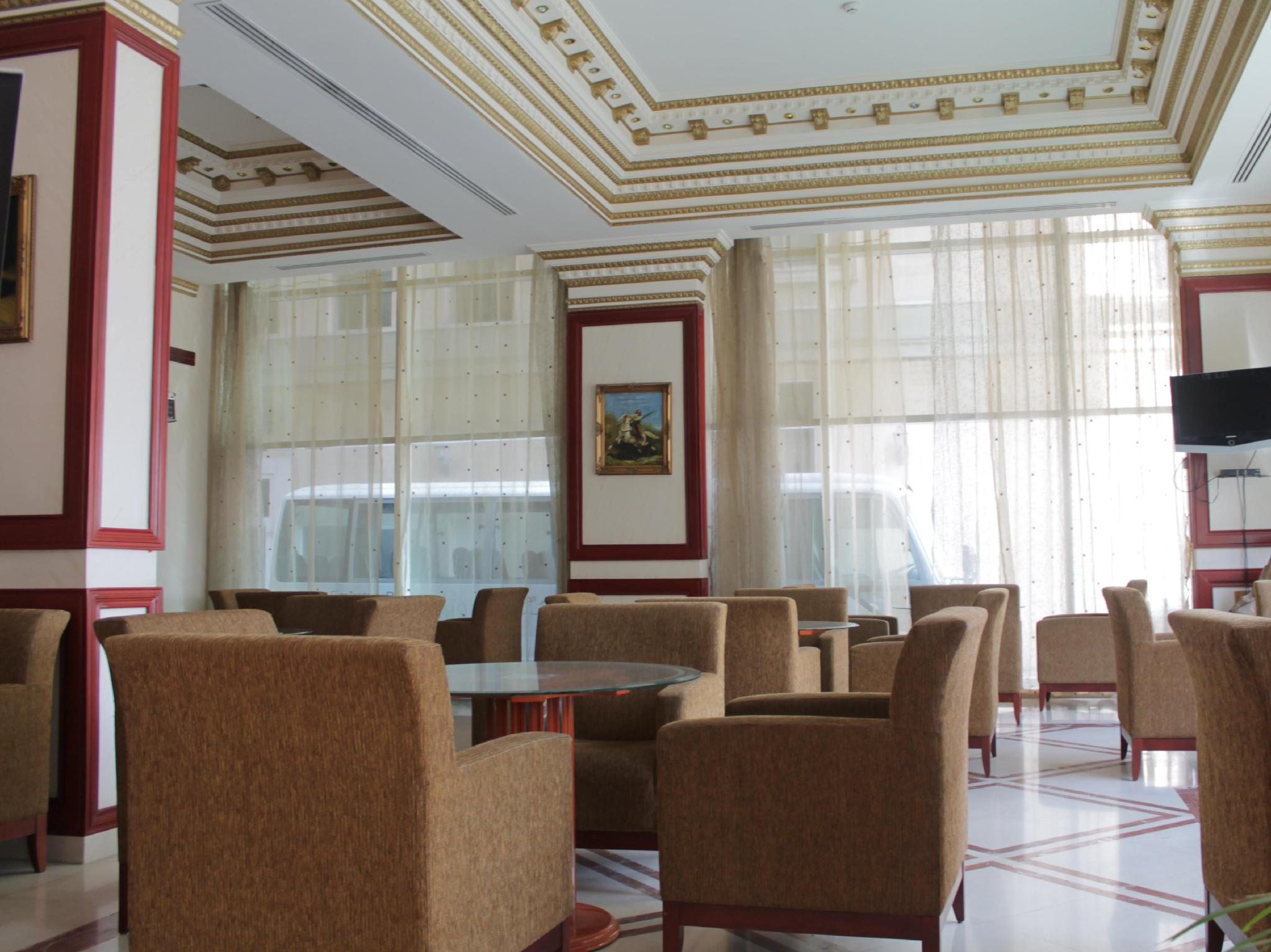Emirates Palace Hotel Suites - Hotels and Accommodation in United Arab Emirates, Middle East