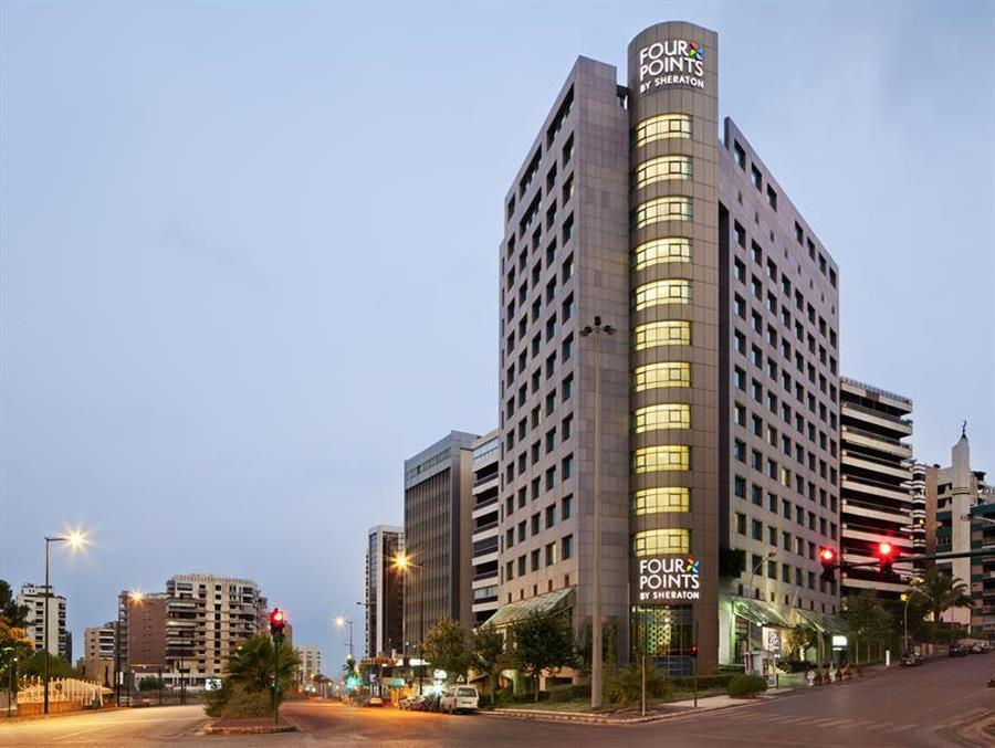 Four Points by Sheraton Le Verdun - Hotels and Accommodation in Lebanon, Middle East