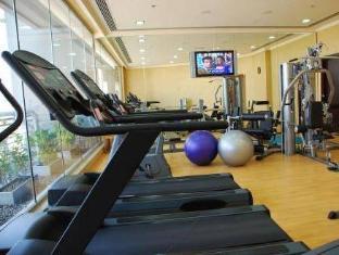 Golden Tulip Suites - Dubai Dubai - Fitness Room