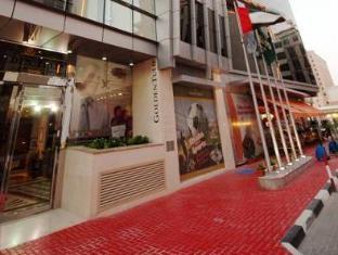 Golden Tulip Suites - Dubai Dubai - Entrance