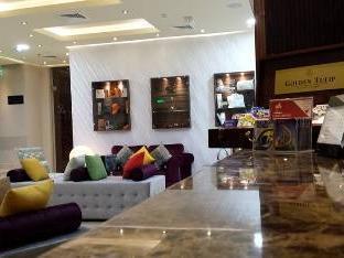 Golden Tulip Suites - Dubai Dubai - Lobby