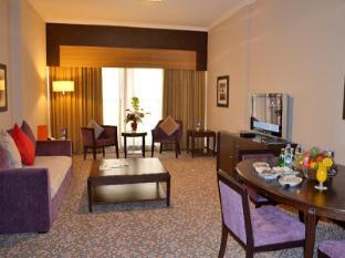 Golden Tulip Suites - Dubai United Arab Emirates