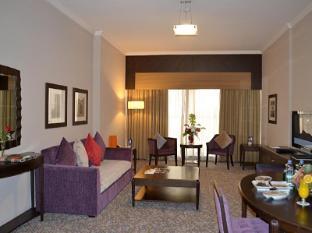 Golden Tulip Suites - Dubai Dubai - Two Bedroom