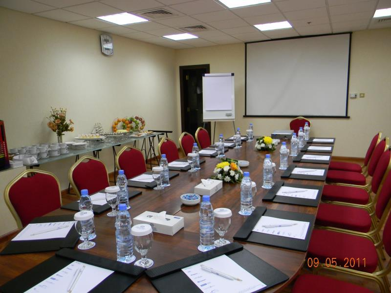 Grand Continental Flamingo Hotel - Meeting Room