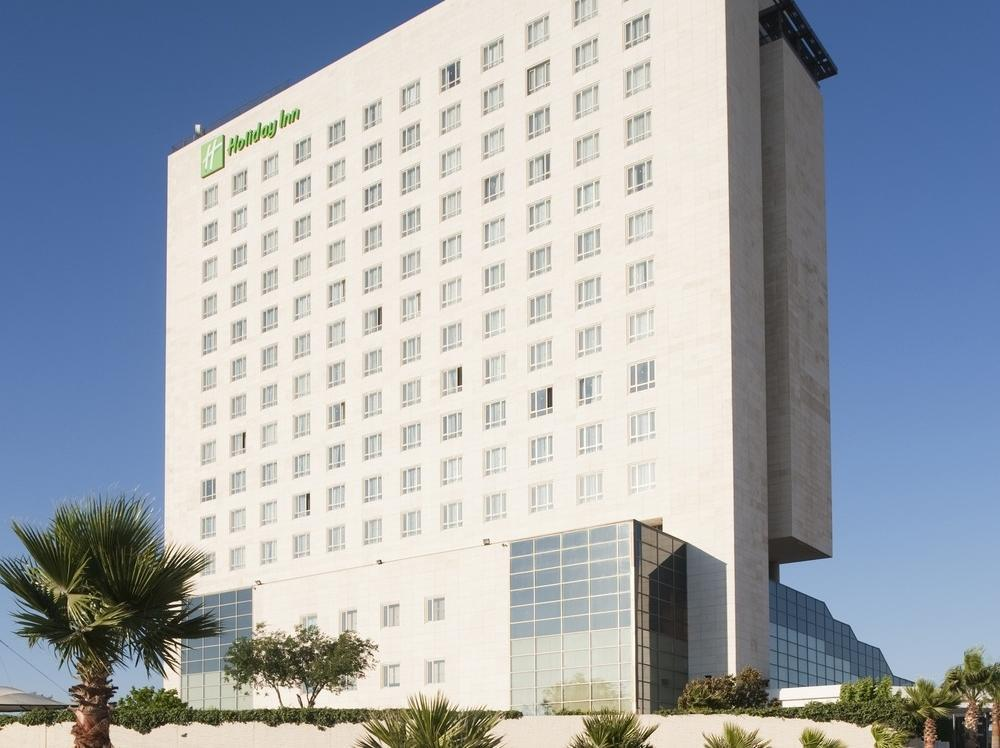 Holiday Inn Amman - Hotels and Accommodation in Jordan, Middle East