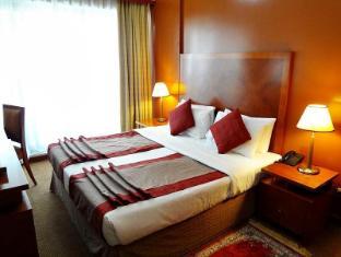 London Crown 1 Hotel Apartments Dubai - One Bedroom Apartment