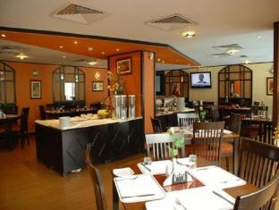 London Crown 1 Hotel Apartments Dubai - Food, drink and entertainment