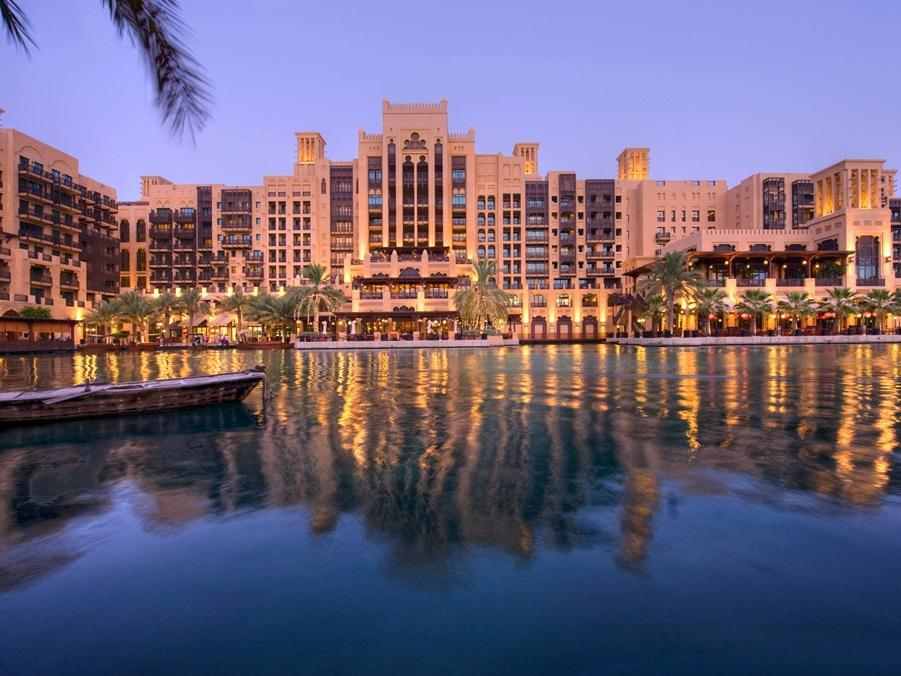 Jumeirah Mina A'Salam - Madinat Jumeirah - Hotels and Accommodation in United Arab Emirates, Middle East