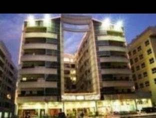 Seven Sands Hotel Apartment Dubai - Eksterijer hotela
