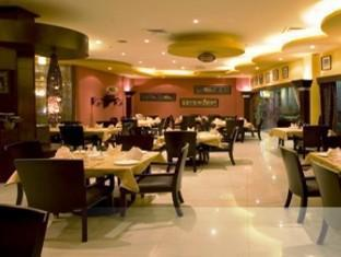 Seven Sands Hotel Apartment Dubai - Restoran