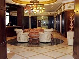 Seven Sands Hotel Apartment Dubai - Predvorje