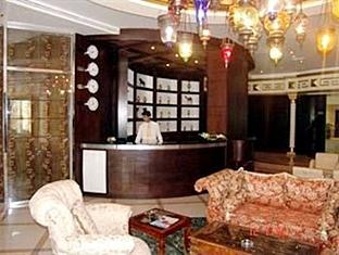 Seven Sands Hotel Apartment Dubai - Recepcija