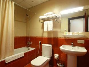 Seven Sands Hotel Apartment Dubai - Kupaonica