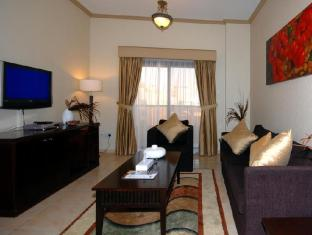 Seven Sands Hotel Apartment Dubai - Two Bedroom