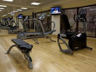 Seven Sands Hotel Apartment Dubai - Dvorana za fitness