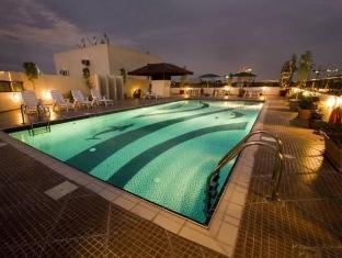 Seven Sands Hotel Apartment Dubai - Bazen