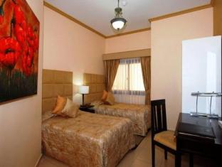 Seven Sands Hotel Apartment Dubai - One Bedroom