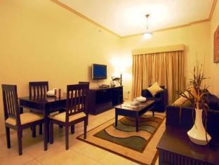Seven Sands Hotel Apartment Dubai - Interijer hotela