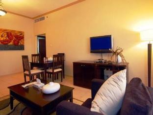 Seven Sands Hotel Apartment Dubai - Apartman