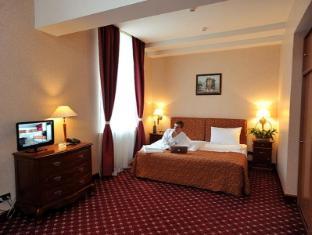 Oksana Hotel Moscow - Guest Room