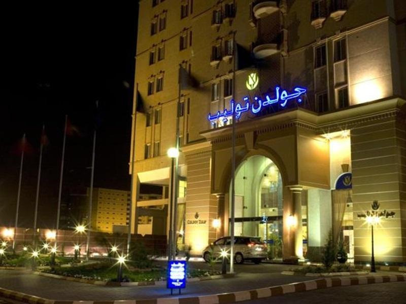 Golden Tulip Al Khobar Hotel - Hotels and Accommodation in Saudi Arabia, Middle East