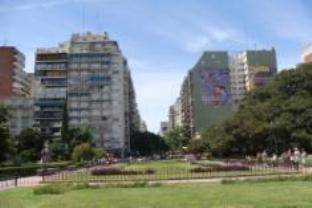 Ayres de Recoleta Plaza - Hotels and Accommodation in Argentina, South America