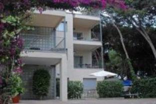 Apartamentos Porta Coeli
