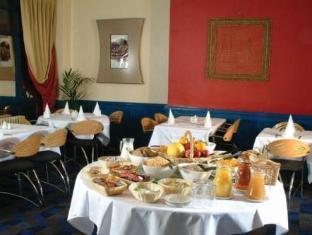 Abberley Apartments Tallaght - Buffet