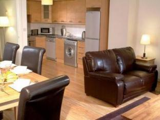 Abberley Apartments Tallaght - Suite Room