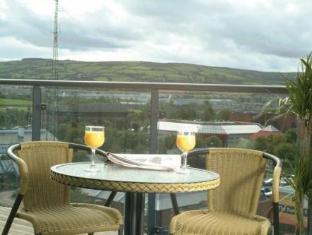 Abberley Apartments Tallaght - Balcony/Terrace